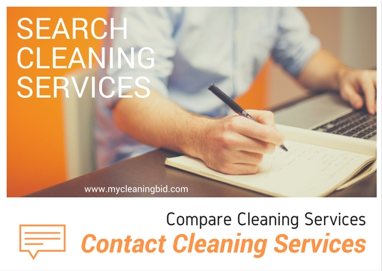 Hurricane Cleanup Services, Quotes, Bids - Cleaning Service